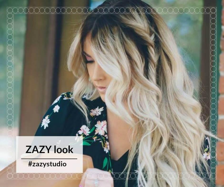 Zazy beauty Studio Coafură Frizerie